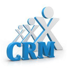 CRM - Gestion de la relation client