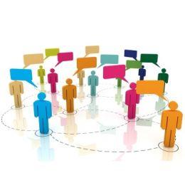 Réseaux sociaux - Abonnement 1 an