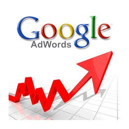 Google AdWords - Abonnement 1 an